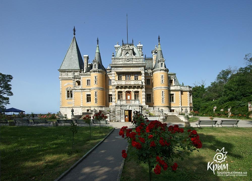 Крым готовит инфо-тур для представителей курортно-туристических офисов.
