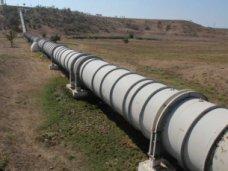 В Крыму предложили строительство водопровода с территории Кубани