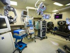 В Крыму предложили создать современный медицинский центр