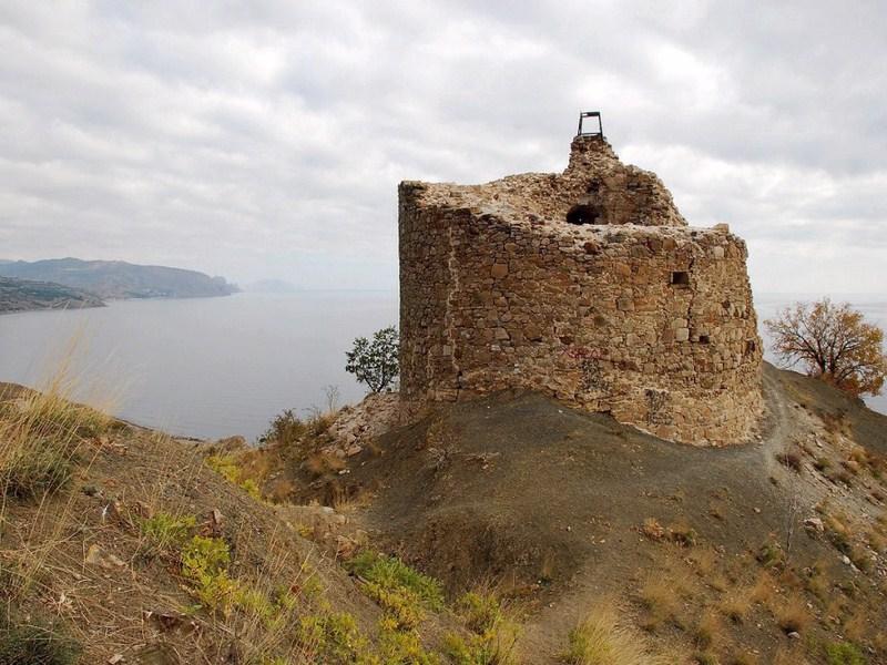 Чабан-Куле