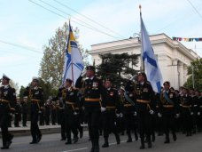 В Керчи в День Победы состоится военный парад