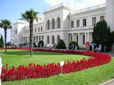 В Крыму займутся расширением охранной зоны Ливадийского дворца