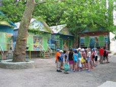 Российская делегация проверит работу детских лагерей Крыма
