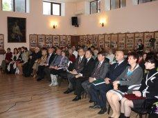 В Ялтинском Доме-музее Чехова открылась юбилейная конференция «Чеховские чтения»