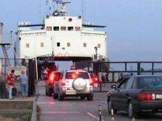 Грузовой и пассажирский транспорт в Крым будут переправлять по разным маршрутам