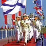В Севастополе отметят День Черноморского флота