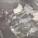 Фотоальбом времён фашистской оккупации Крыма 1941-1944 гг. Фото 19.