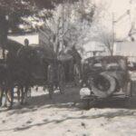 Фотоальбом времён фашистской оккупации Крыма 1941-1944 гг. Фото 20.