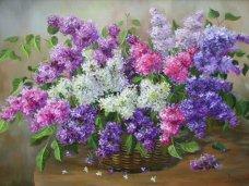 В Алуште пройдет выставка «Сирени цвет благоуханный»