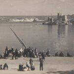Фотоальбом времён фашистской оккупации Крыма 1941-1944 гг. Фото 24.