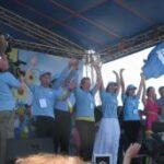 В День защиты детей в «Артеке» высадится «звездный десант»