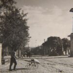 Фотоальбом времён фашистской оккупации Крыма 1941-1944 гг. Фото 33.