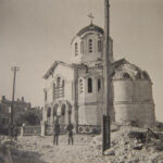 Фотоальбом времён фашистской оккупации Крыма 1941-1944 гг. Фото 36.