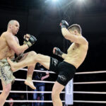 На арене цирка в Симферополе пройдет бойцовский турнир