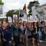 В Симферополе состоялось шествие «Бессмертного полка»