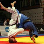 В Симферополе пройдет турнир по дзюдо