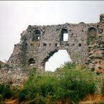На руинах столицы крымского средневекового княжества Феодоро создадут музей под открытым небом
