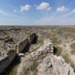 В Крыму предложили создать Восточно-крымский археологический историко-культурный заповедник