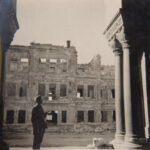 Фотоальбом времён фашистской оккупации Крыма 1941-1944 гг. Фото 37.