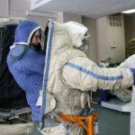 Под Евпаторией планируется возродить центр послеполетной реабилитации космонавтов