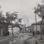 Фотоальбом времён фашистской оккупации Крыма 1941-1944 гг. Фото 38.