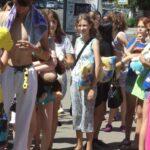 В Симферополе устроят флешмоб в пижамах