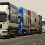 В Крыму будут с 1 августа контролировать транзит украинских товаров