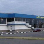 Аэропорт Симферополя может скоро возобновить международные рейсы