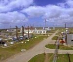 Глебовское газохранилище в Крыму начали реконструировать для увеличения объема
