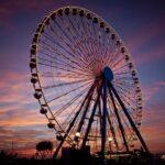 В Балаклаве хотят установить «Колесо обозрения» высотой 40 метров