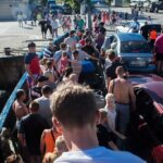 Пик отъезда туристов через Керченскую переправу придется на вторую декаду августа