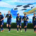Вопрос о вступлении крымских клубов в РФС решится в течение ближайших двух недель