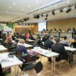 Санатории Крыма приглашают поучаствовать в выставке в Москве