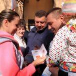 ФМС: около 1,6 млн жителей Крыма получили российские паспорта