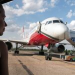 В Крым заманивают российские самолеты