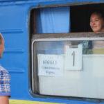 1 августа начато постоянное железнодорожное движение из Севастополя в Керчь. Далее – в «материковую» Россию