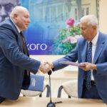 Роскосмос: Крымский федеральный университет будет участвовать в проектах ЦНИИмаш