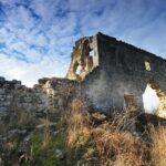 Археологи нашли следы средневекового артиллерийского обстрела крепости Мангуп-Кале