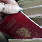 Жителям Евпатории выдали 76 тыс. российских паспортов