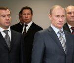 Крым посетит высшее руководство России