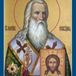 В Севастополе собираются организовать паломничество к могиле Мартина Исповедника