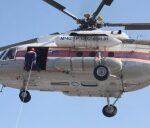 Все службы МЧС в Крыму привели в повышенную боевую готовность