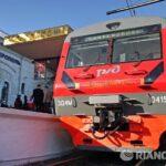 РФ определилась с железнодорожными пунктами пропуска в Крыму