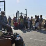 Медведев: Россия выделит Крыму 250 млн руб. для оказания помощи украинским беженцам