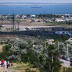 ФАС намерена вмешаться в ситуацию со строительством Керченского моста
