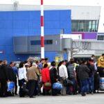 Кабмин распространил субсидирование авиаперевозок на маршруты с промежуточными посадками