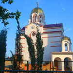 Храм Иоанна Готского