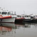 МЧС создало в Крыму инспекцию маломерного флота