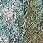 На Европе обнаружили тектоническую активность