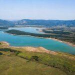 Черноренское водохранилище